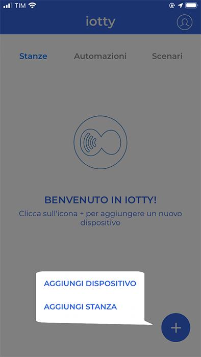 iotty - installazione - 1