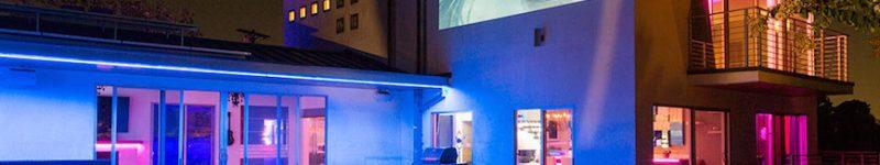 Simulare automaticamente la presenza in casa tramite la domotica Home Assistant