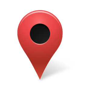 GPS Pin